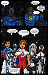 Secret Mission Part 6 Page 2