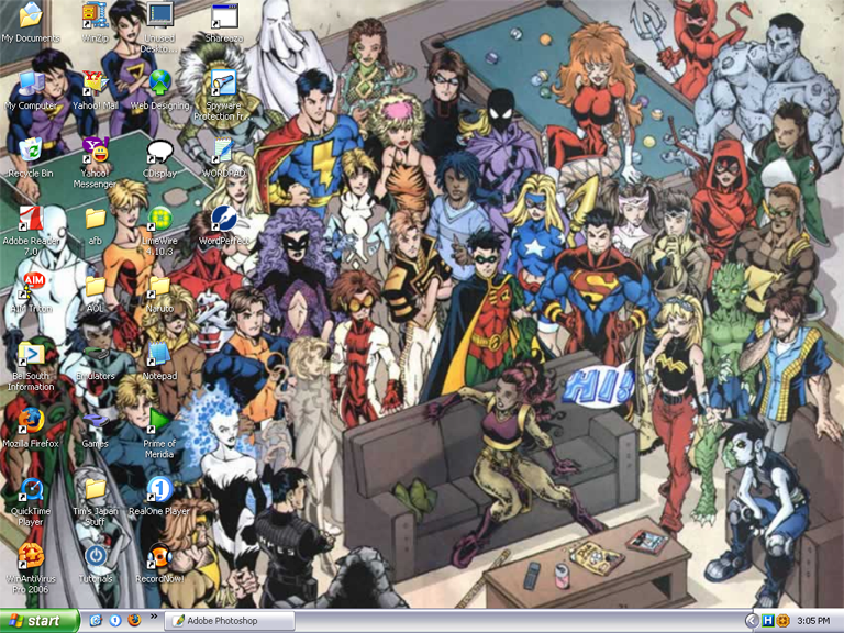 Young Justice by Todd ... Robin The Boy Wonder Young Justice