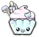 Steffne cake collab-baby cakes by pastel-princess