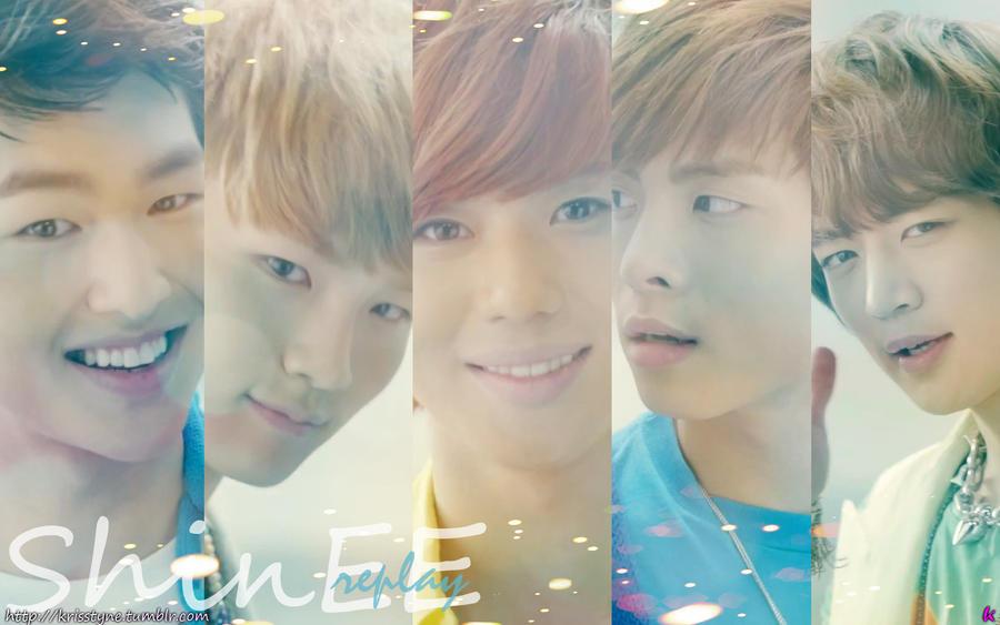 Shinee Replay Ringtone Free Download