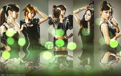 Kara - green lights