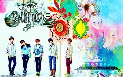 Shinee - artistic