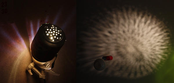 beer can lamp by shoust