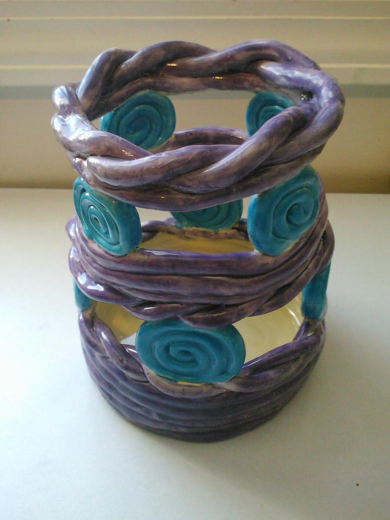 ceramic coil project by AlexisM96 on DeviantArt