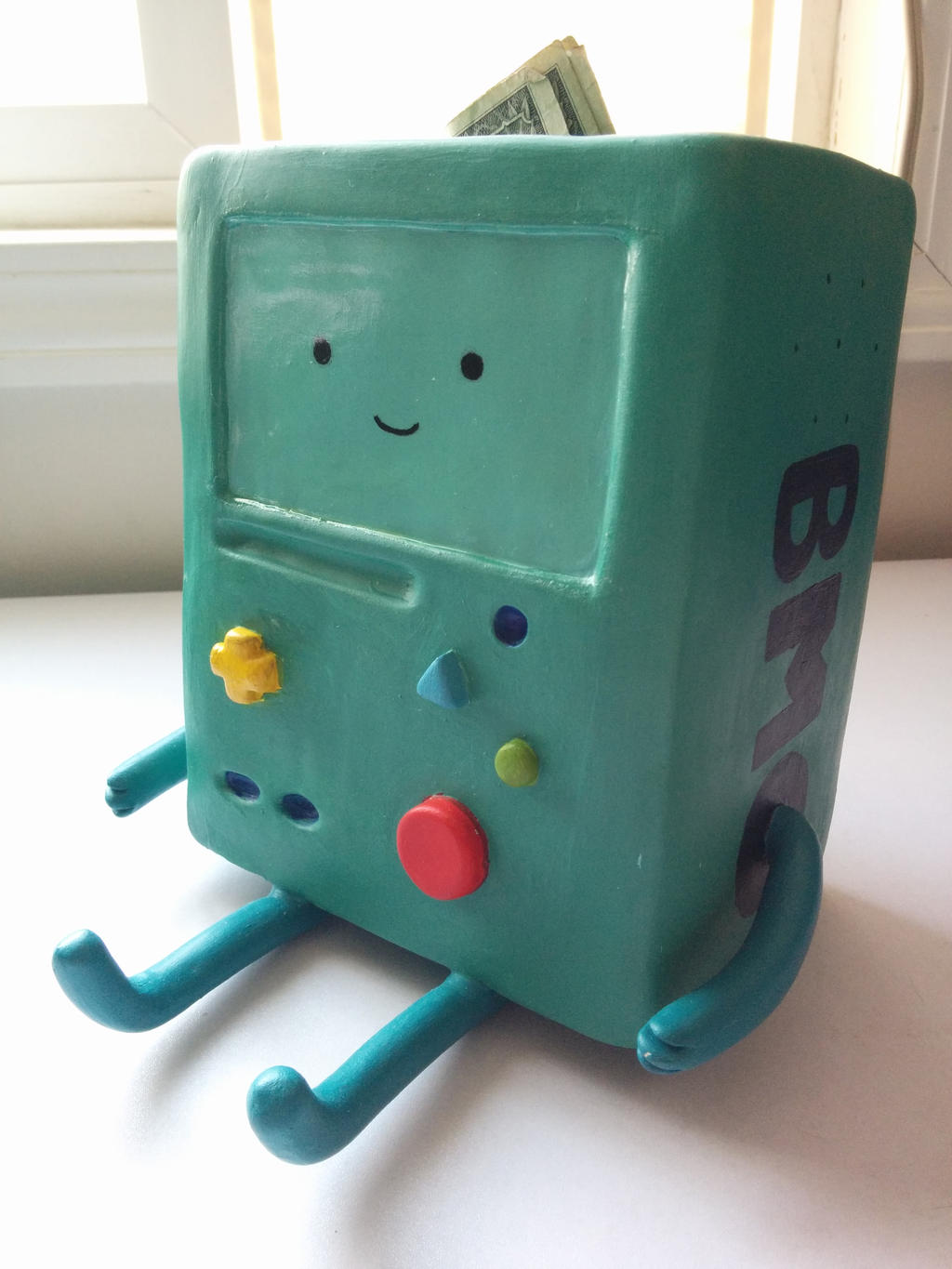 BMO bank by AlexisM96