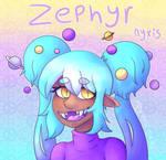 nyxlis - Zephyr