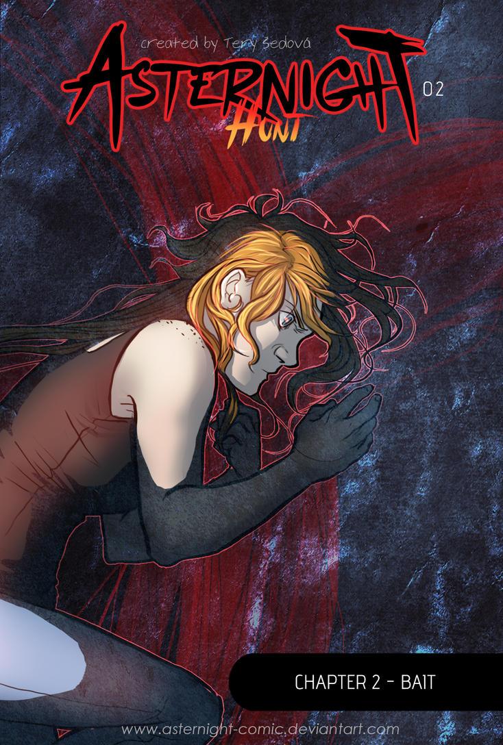 ASTERNIGHT chapter 2 - Bait by Asternight-comic