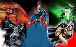 DC Big Five
