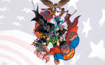 Justice League2 Michael Turner
