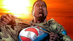 Superman: Shirt Reveal (Earth 2)