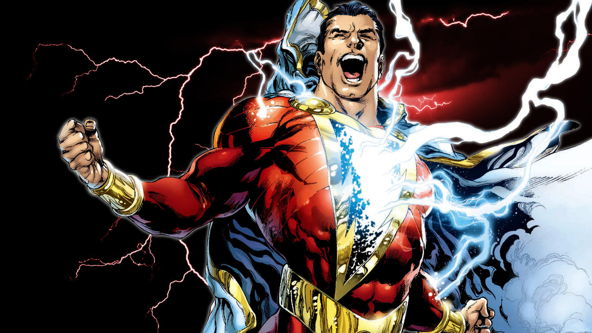 Should We Be Worried About Shazam