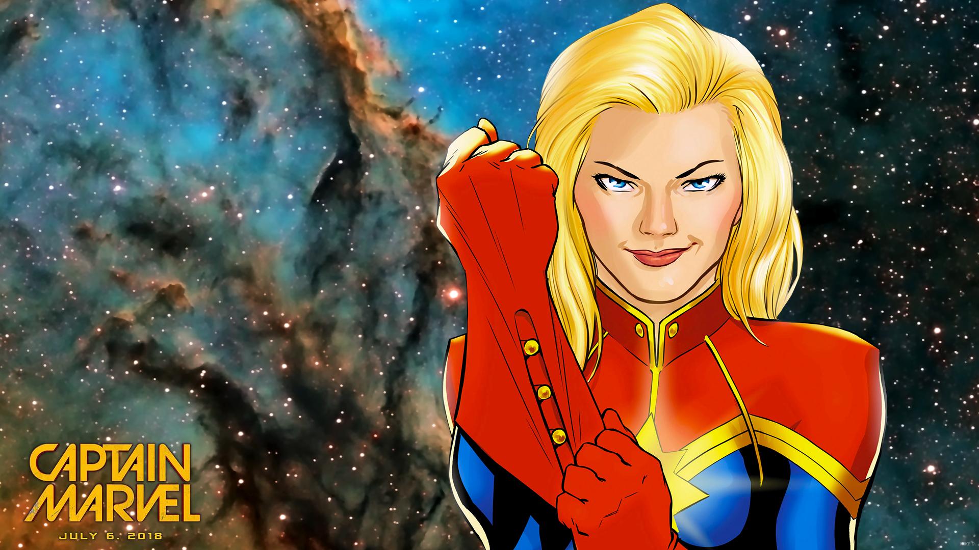 Images Of Captain Marvel Dc Wallpaper Hd Calto