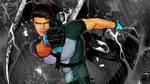 Dick Grayson (New 52)