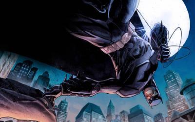 Batman ('14)