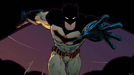 Batman (2016 New Costume)