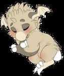 [Flats] Their little star