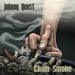 Chain Smoke Album Cover