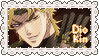 Dio Kin Stamp by Cosmic-Ink