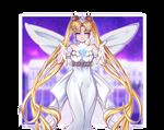 Queen Serenity [Sailor Moon]