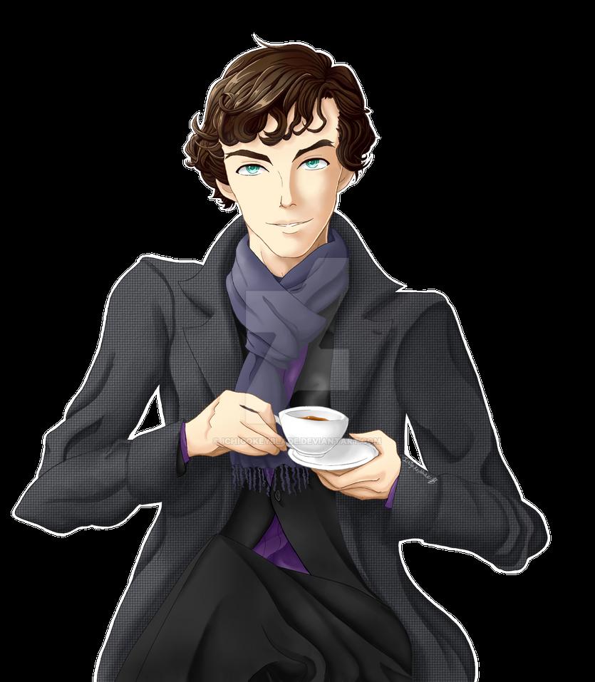 Sherlock by IchigoKeyblade