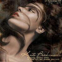 Kate Beckinsale- Colourise by pookiebear20