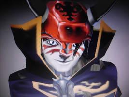 Milganesh Naruto Character by Stormtali