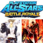 PSASBR Rival vision 7 - Squall Vs Scorpion by Stormtali