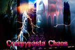 Creepypasta Chaos Artwork 8 by Stormtali