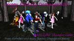 Happy Birthday Darkangel 6021 MMD Creepypasta by Stormtali