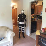 The Puppet Cosplay