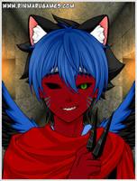 Stormtali (Evil Personality) by Stormtali