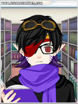 Shin Dark (Shin Storm's Brother)