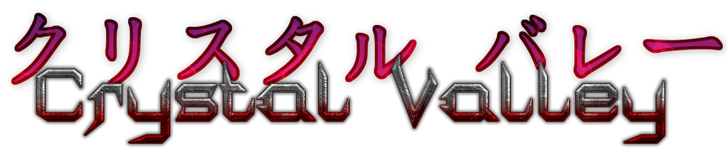 Crystal Valley Logo V2