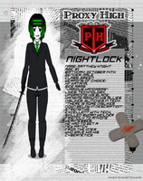 Proxy High ID: Nightlock by Stormtali