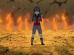 DoomShadow (Naruto OC) by Stormtali