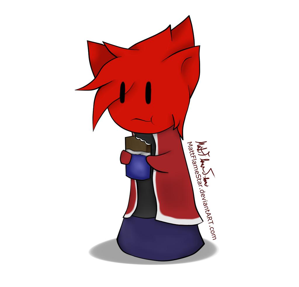 Matt-Flame's Profile Picture