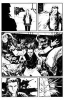Top Cow Test Page 2 by TonyBrescini
