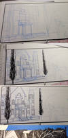 Helsing Process by TonyBrescini