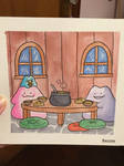 Ditto's Family Supper