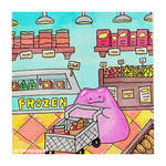Ditto Grocery Shopping