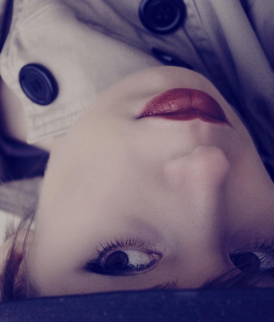 upside down by kannus-maoo