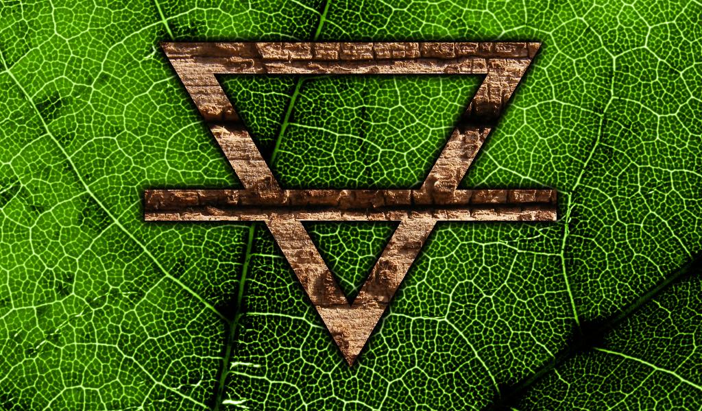Earth Elemental Wallpaper by Lokabrenna-89 on DeviantArt