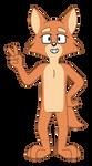 Harvett Fox's Clothless