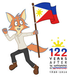 Harvett Fox - 122 Years After...