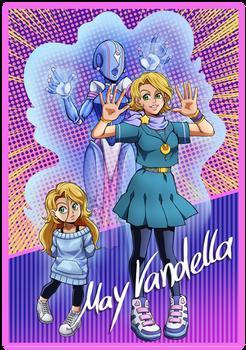 May Vandella
