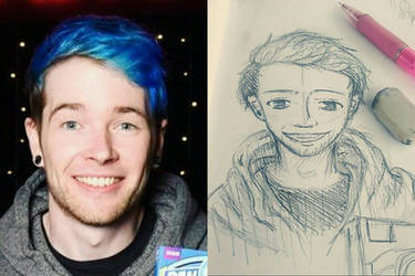 Dantdm Thinknoodles And Thnxcya Favourites By Icefeather21 On