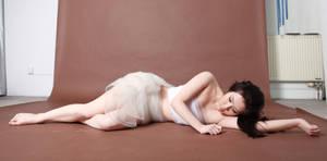 Sleeping/Basic pose