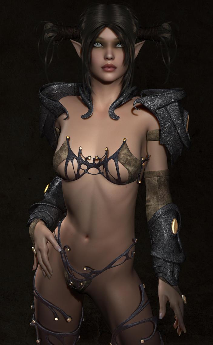 Women getting undressed nude