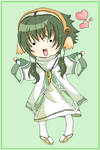 Chibi Ion - Tales of The Abyss
