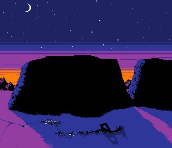 Mesa by xxXZ-manXxx